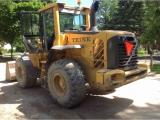 2007 Volvo L60F Wheel Loader