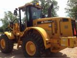 2005 Hyundai HL740TM-7 Wheel Loader