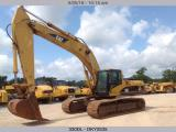 2004 Caterpillar 330CL Excavator, 2004 cat 330CL Excavator