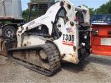 2005 Bobcat T300 Skid Steer