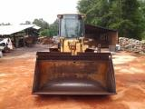 2000 Deere 324H Wheel Loader