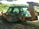 1997 Case 580SL Loader Backhoe