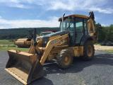 2003 Deere 310SG Loader Backhoe