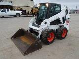 2013 Bobcat S185 Skid Steer
