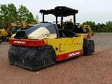 2011 Dynapac CP274 Compaction - Asphalt Roller