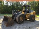 Deere 544J Wheel Loader