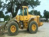2004 Volvo L110E Wheel Loader