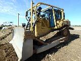 2011 Caterpillar D6T Dozer, 2011 cat D6T Dozer