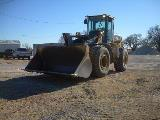 2005 Deere 644J Wheel Loader