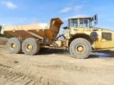 2005 Volvo A35D Truck