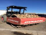 2013 Dynapac CA2500PD Compaction - Single Drum Vibratory