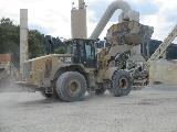 2007 Caterpillar 972H Wheel Loader, 2007 cat 972H Wheel Loader