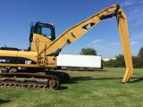 2008 Caterpillar 325DL Excavator, 2008 cat 325DL Excavator