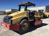 2008 Dynapac CA152D Compaction - Single Drum Vibratory