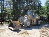 2005 Deere 544J Wheel Loader