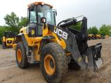 2012 JCB 436E Wheel Loader
