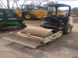 2005 Dynapac CA25 Compaction - Single Drum Vibratory