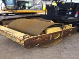 2006 Bomag BW145DH-3 Compaction - Single Drum Vibratory