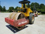 2007 Dynapac CA250D Compaction - Single Drum Vibratory