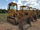 1981 Caterpillar 955L Crawler Loader, 1981 cat 955L Crawler Loader