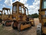 1979 Caterpillar 955L Crawler Loader, 1979 cat 955L Crawler Loader