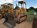 1978 Caterpillar 955L Crawler Loader, 1978 cat 955L Crawler Loader