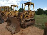 1985 Caterpillar 955L Crawler Loader, 1985 cat 955L Crawler Loader