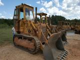 1980 Caterpillar 955L Crawler Loader, 1980 cat 955L Crawler Loader