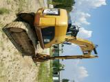 2007 Caterpillar 320DL Excavator, 2007 cat 320DL Excavator