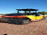 Dynapac CP274 Compaction - Asphalt Roller