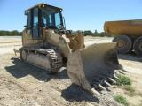 2008 Caterpillar 953D Crawler Loader, 2008 cat 953D Crawler Loader