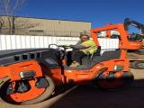 2015 Hamm HD 14 VV Compaction - Asphalt Roller