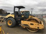 2012 Volvo SD100D Compaction - Single Drum Vibratory
