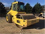 2012 Bomag BW213DH-40 Compaction - Single Drum Vibratory