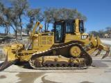 2011 Caterpillar D6T XL Dozer, 2011 cat D6T XL Dozer