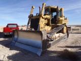 1987 Caterpillar D6H Dozer, 1987 cat D6H Dozer
