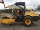 2012 Volvo SD70D Compaction - Single Drum Vibratory