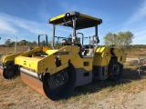 Dynapac CC5200 Compaction - Single Drum Vibratory