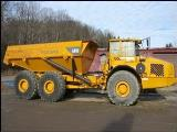 2005 Volvo A40D Truck