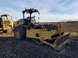 2013 Caterpillar CP56B Compaction - Single Drum Vibratory, 2013 cat CP56B Compaction - Single Drum Vibratory