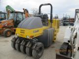 2014 Dynapac CP142 Compaction - Asphalt Roller