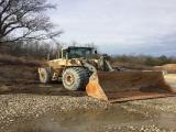 1997 Volvo L180C Wheel Loader