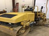 2001 Caterpillar CB224D Compaction - Asphalt Roller, 2001 cat CB224D Compaction - Asphalt Roller