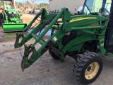 2006 Deere 4520 Agriculture Tractor