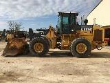 2006 Deere 624J Wheel Loader