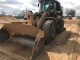 2016 Caterpillar 950M Wheel Loader, 2016 cat 950M Wheel Loader