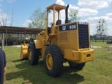 1988 Caterpillar 936 Wheel Loader, 1988 cat 936 Wheel Loader