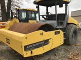 2014 Dynapac CA2500D Compaction - Single Drum Vibratory