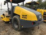 2016 Dynapac CA1500D Compaction - Single Drum Vibratory
