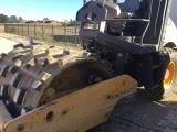 2011 Volvo SD70D Compaction - Single Drum Vibratory